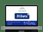 Caso de éxito Stikets