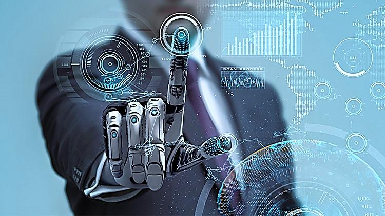 Automatización de procesos robóticos