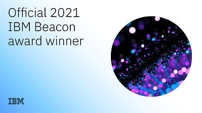 Beacon Award 2021 Winners