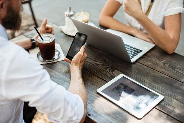 Blog - estrategia omnicanal