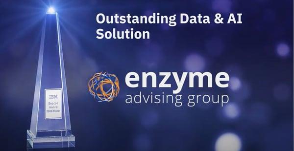 Beacon Awards 2020 - Enzyme Advising Group