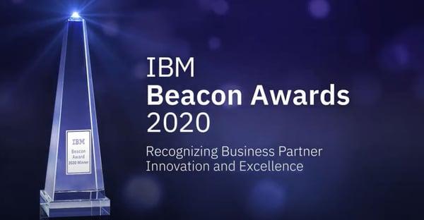 IBM Beacon Awards 2020
