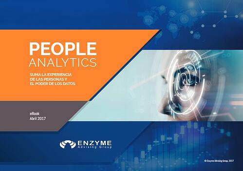 Portada ebook People Analytics Enzyme