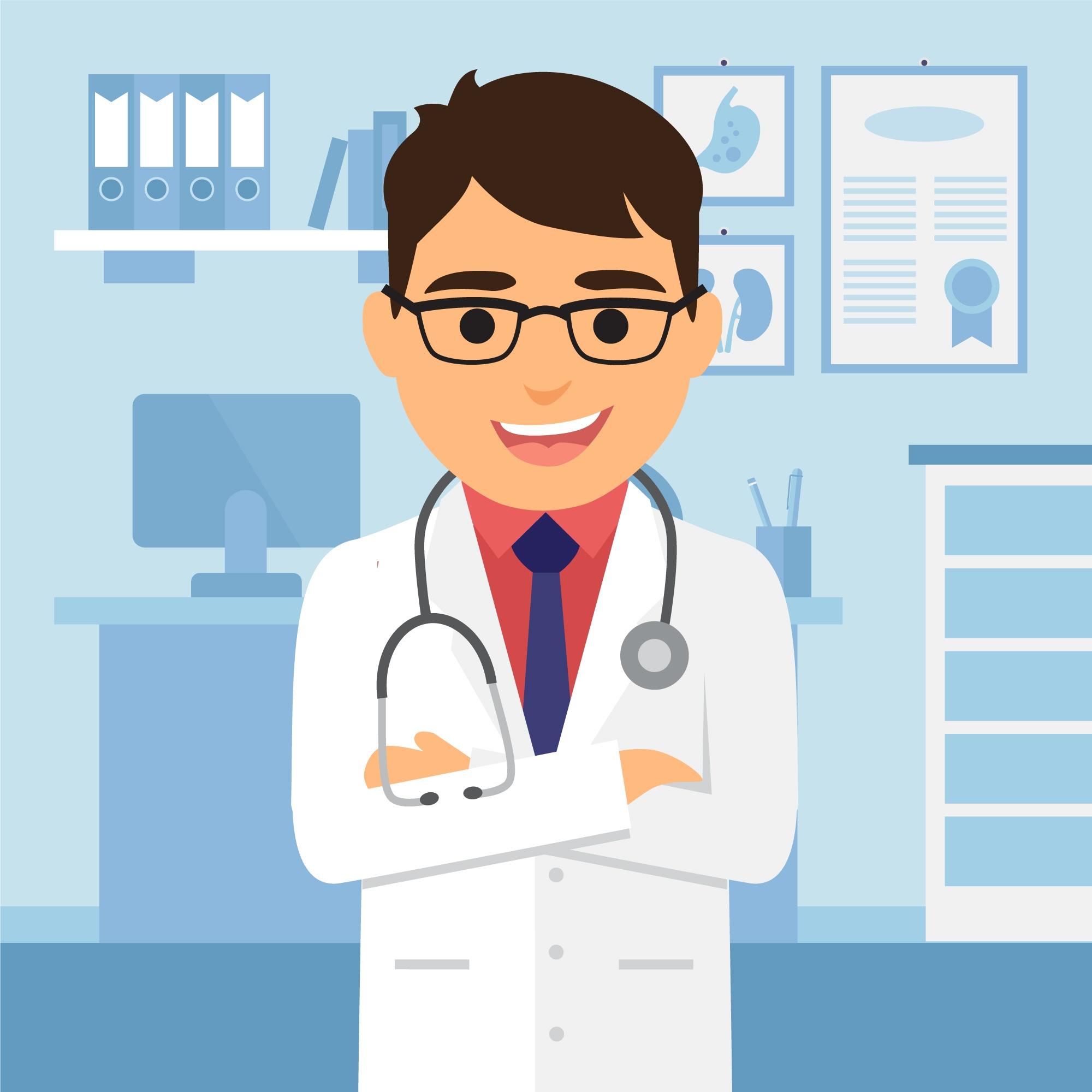 Dr. Chatbot