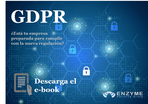 GDPR descarga ebook