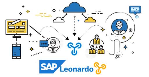 SAP Leonardo chatbot