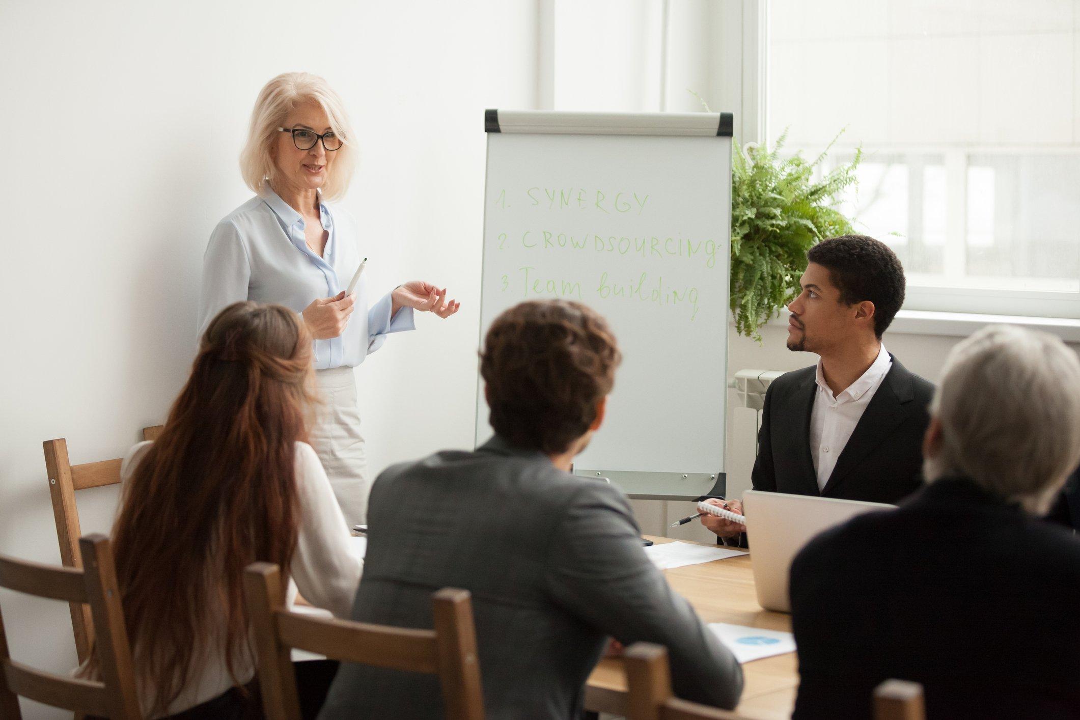 desafios director marketing