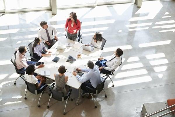 gestion empresarial falta comunicacion