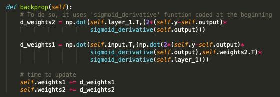 programar inteligencia artificial paso 3