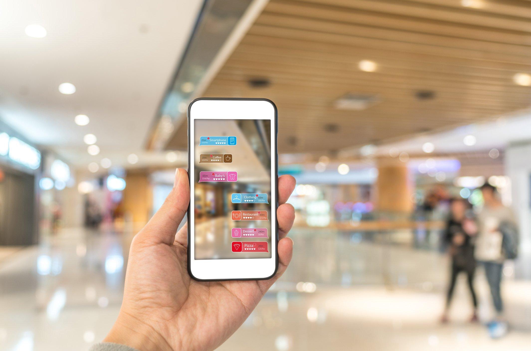 soluciones digitales experiencia compra