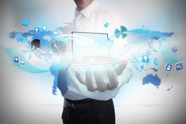 transformación digital definición