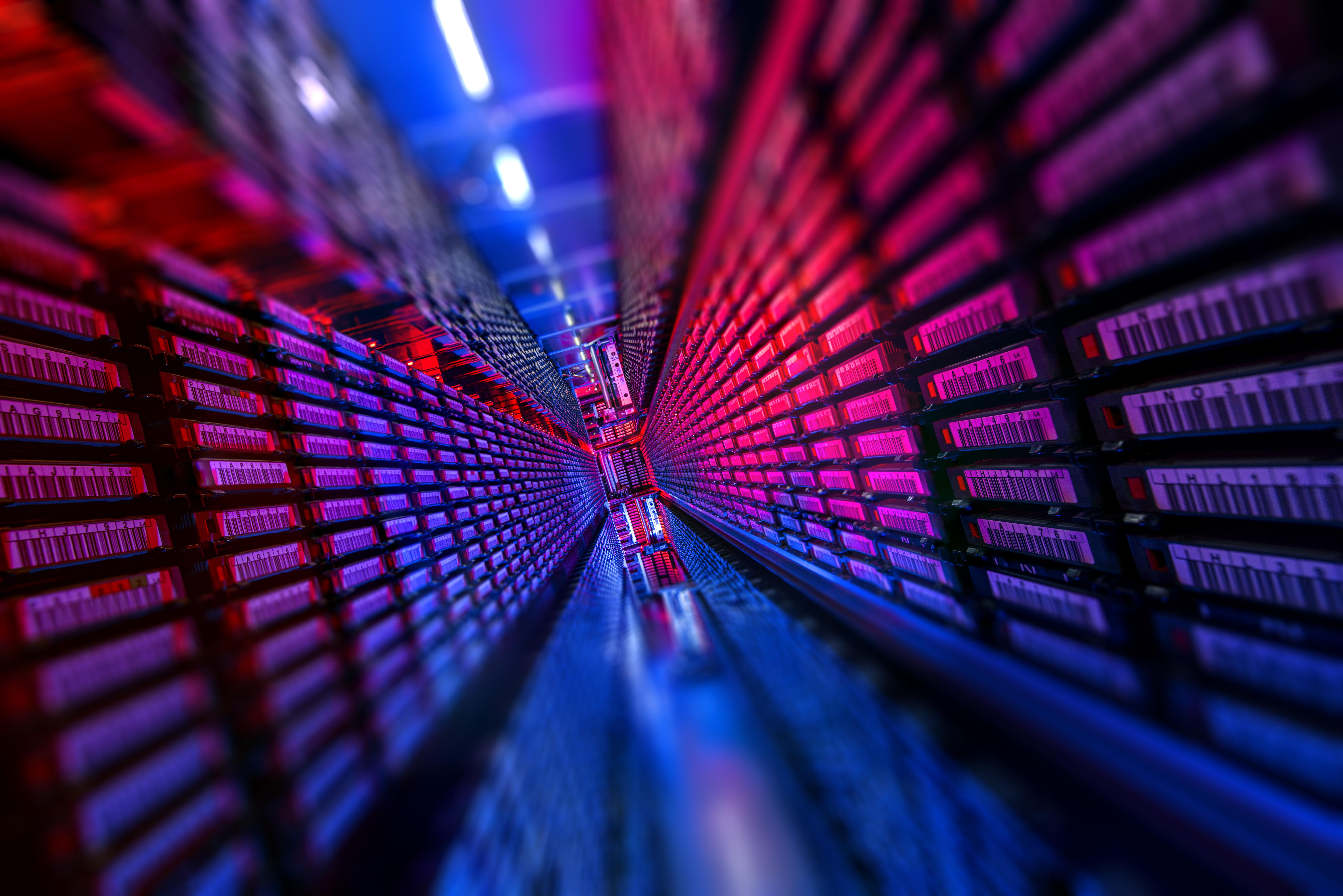 5 tecnologías emergentes para acelerar la transformación digital