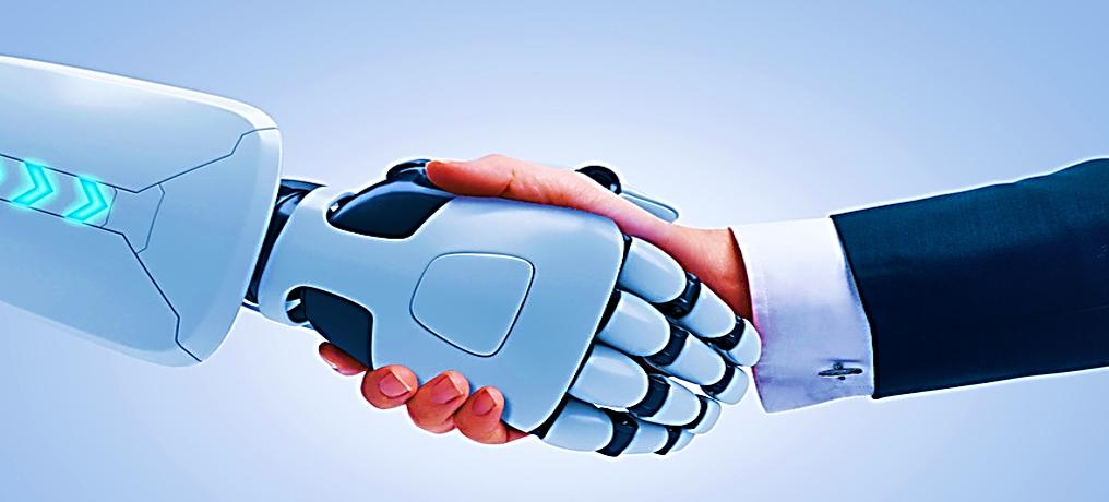 Cómo la Inteligencia Artificial está cambiando la red comercial
