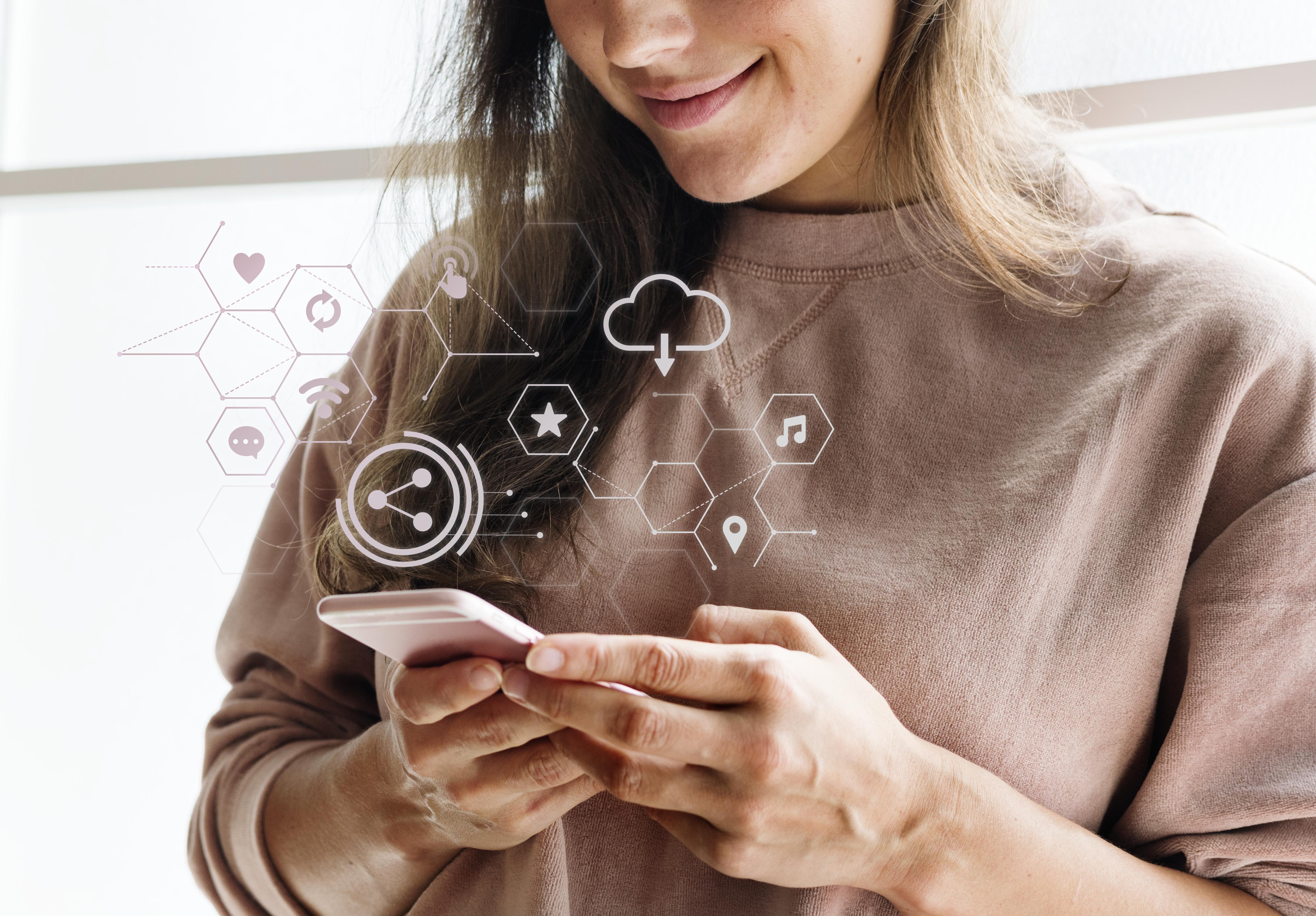 Tres claves para implantar la atención del cliente en la nube