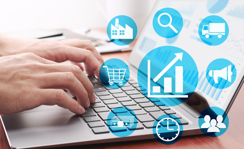 ERP vs CRM: ¿cómo elegir el más indicado para tu negocio?