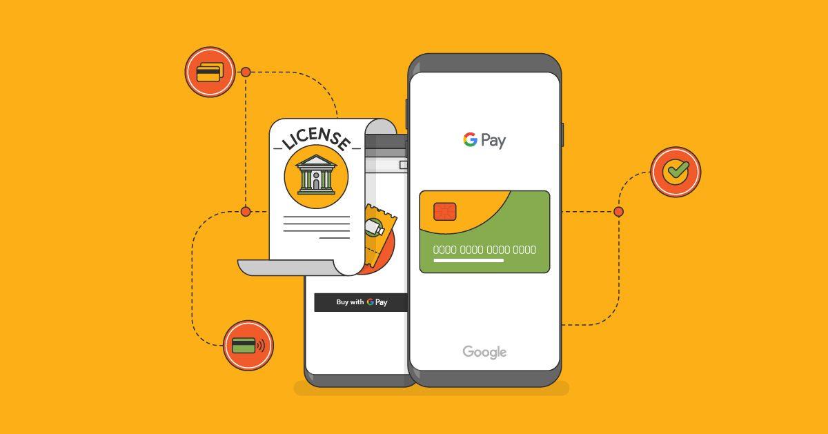 ¿Abrirías una cuenta con Google Bank?