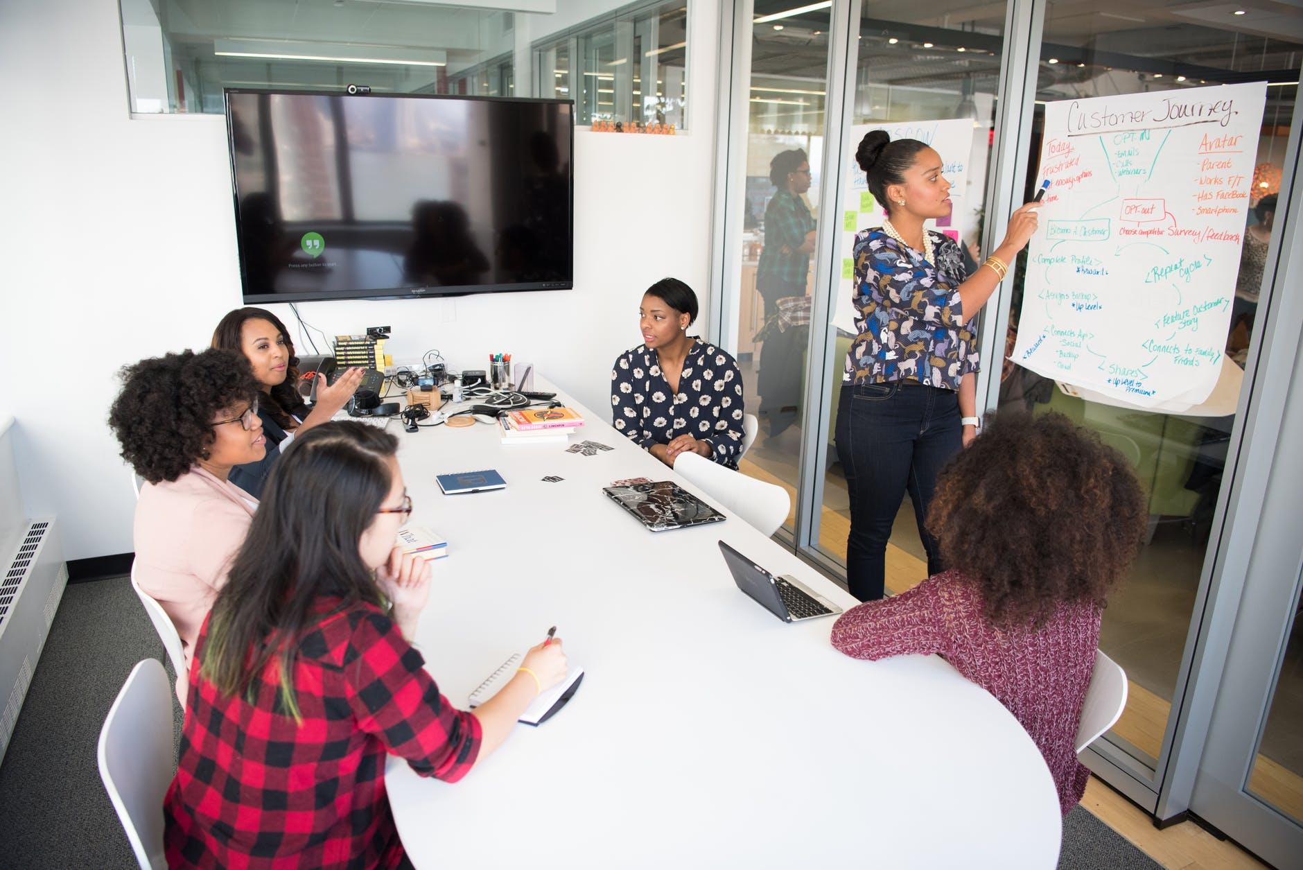 Pepermint: una plataforma que impulsa la transformación digital de las organizaciones