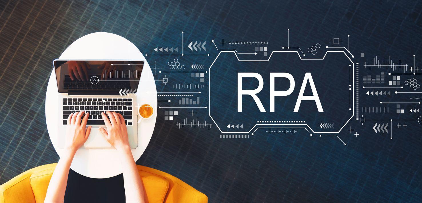 RPA: automatización robótica de procesos también en el ámbito administrativo