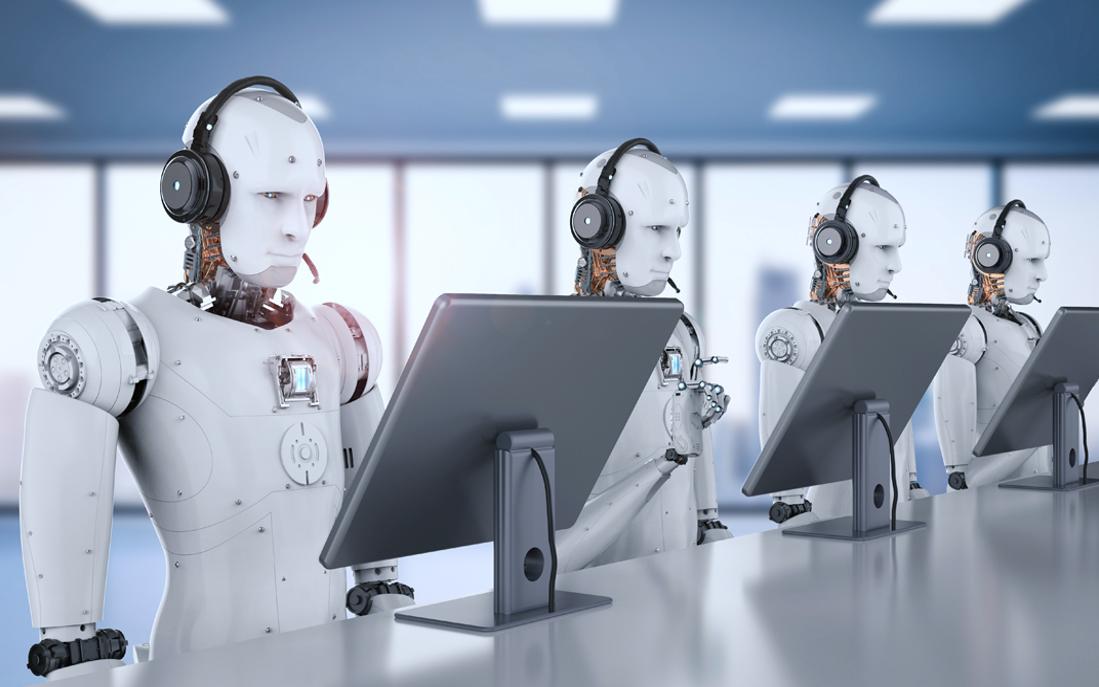 10 beneficios que conseguirás implantando un VoiceBot en tu centro de atención al cliente