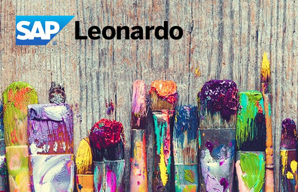 SAP Leonardo - La nueva Plataforma de SAP