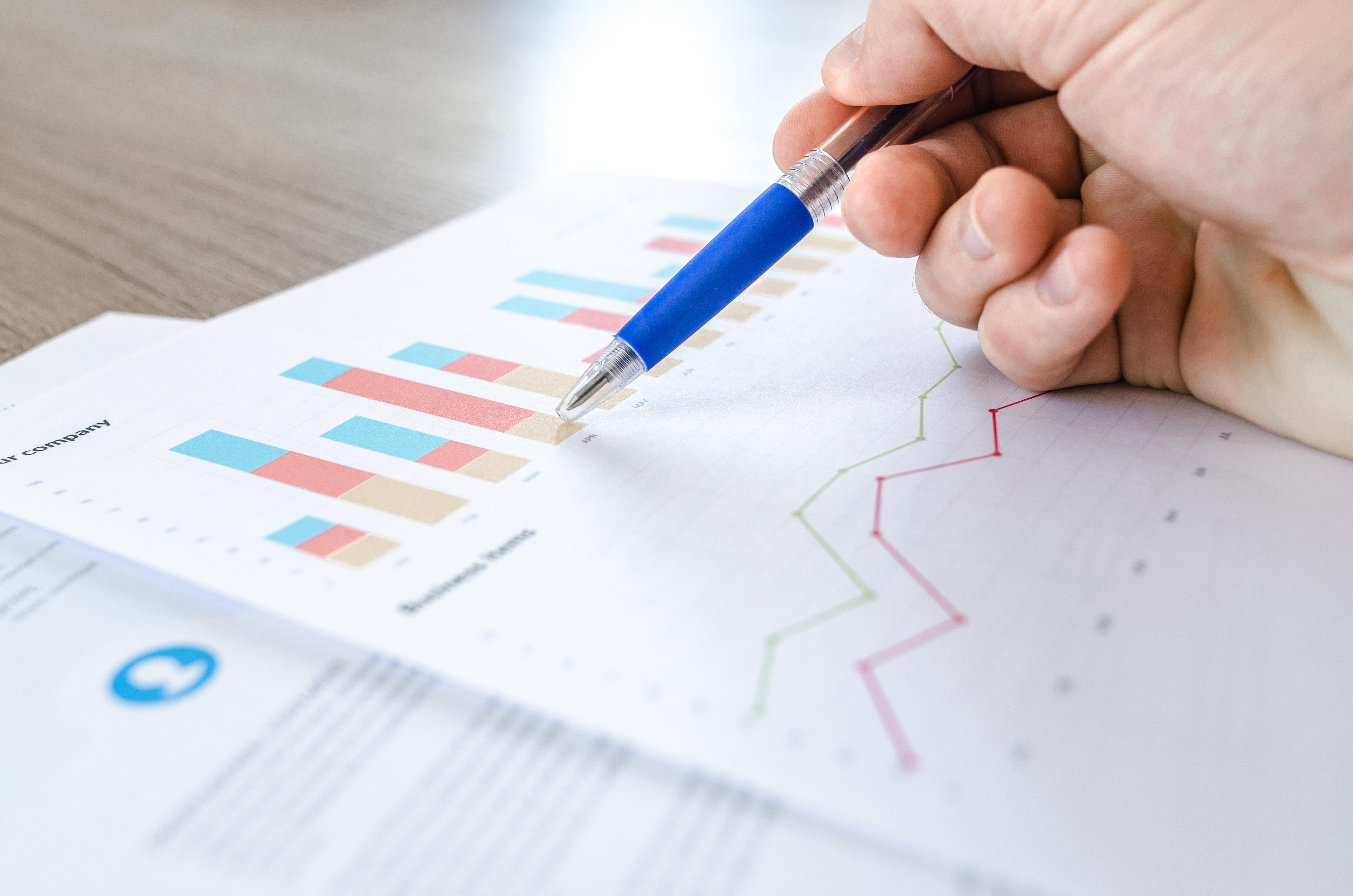 Análisis de mercado como herramienta estratégica: sus 4 etapas