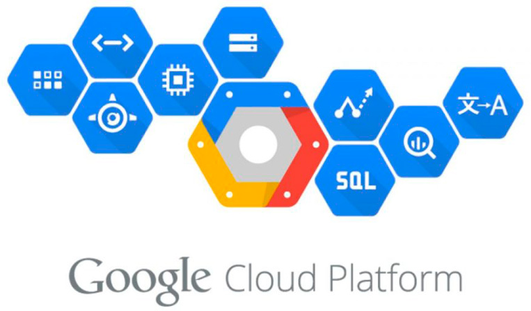 Aplicaciones big data con Google Cloud Platform