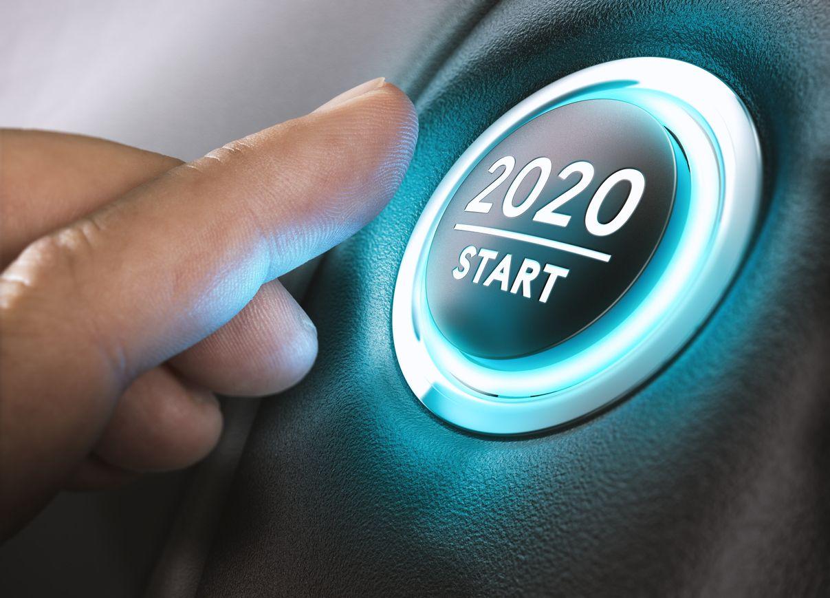 Avances tecnológicos actuales hacia el 2020: 6 ejemplos