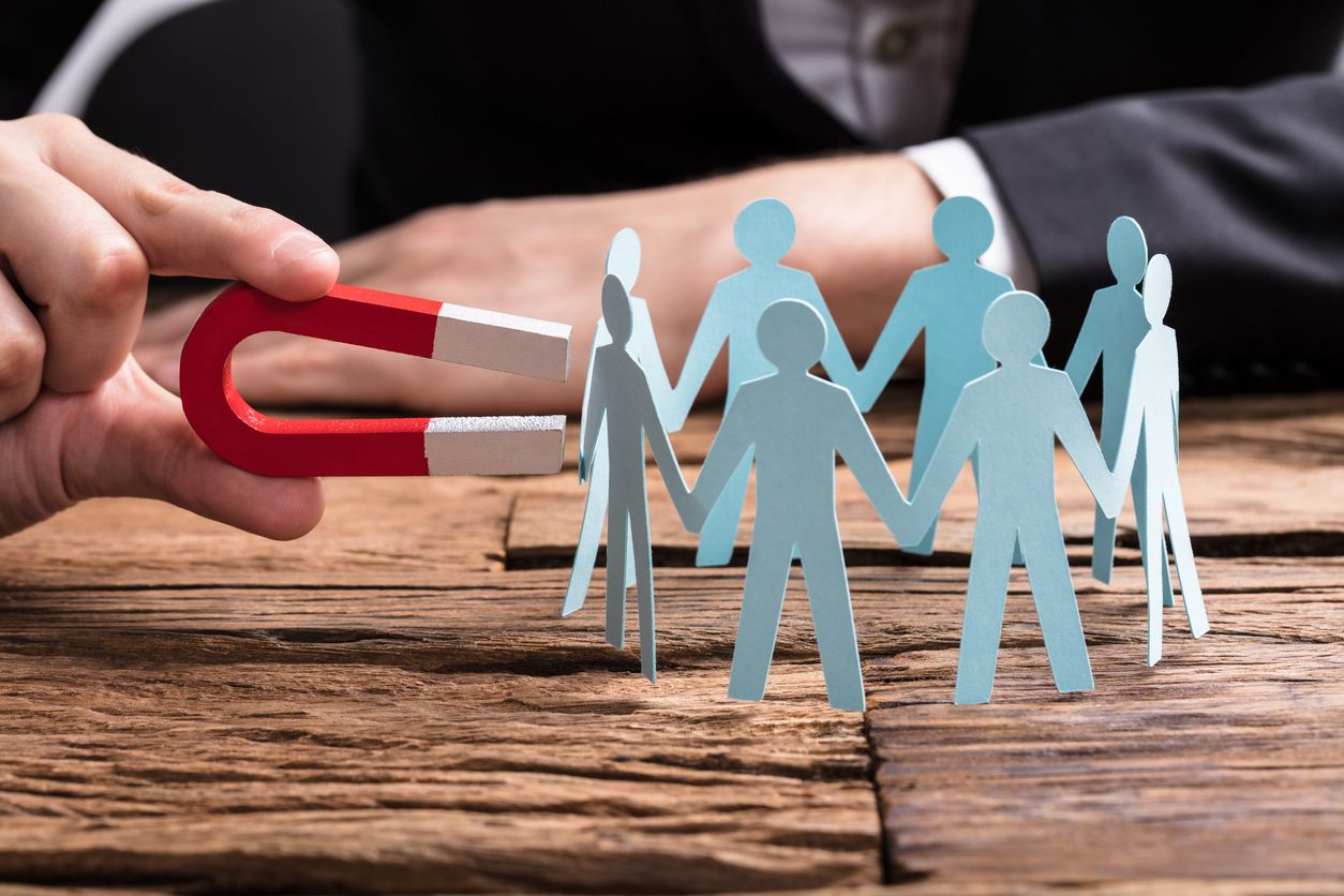 Captación de leads en negocios B2B: ¿qué métodos usar?
