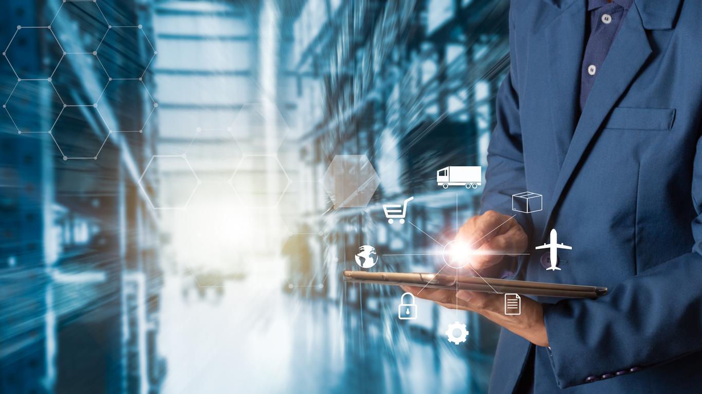 Las 4 características de una cadena de suministro inteligente