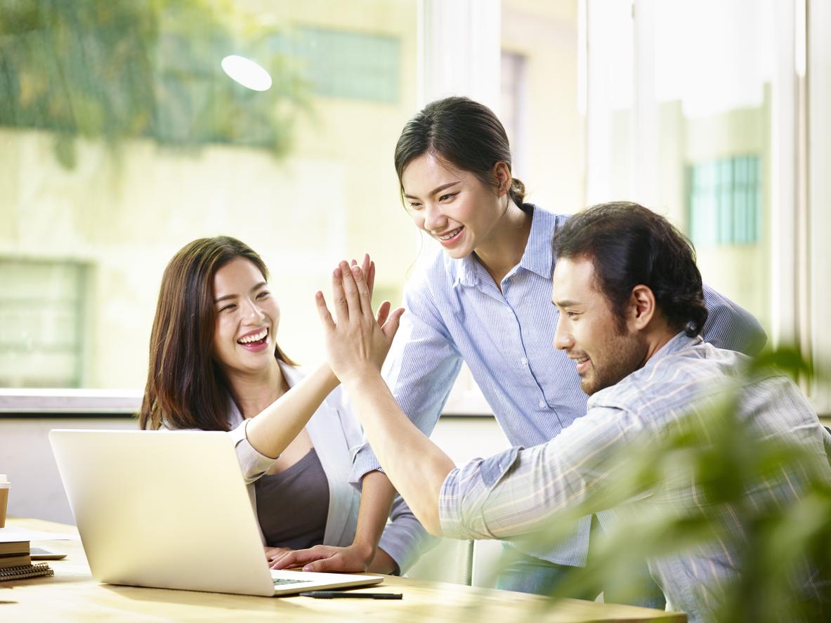 ¿Cómo mejorar la cultura empresarial con la tecnología?