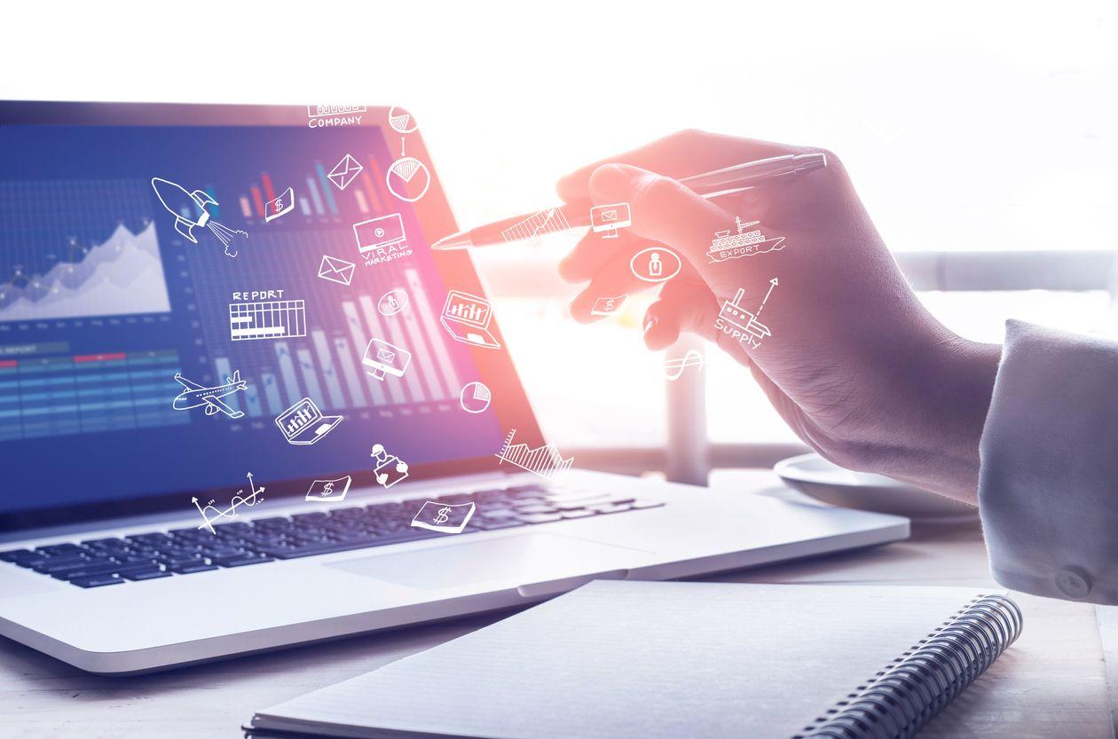 Estrategia digital e innovación ¿cómo obtener su valor?