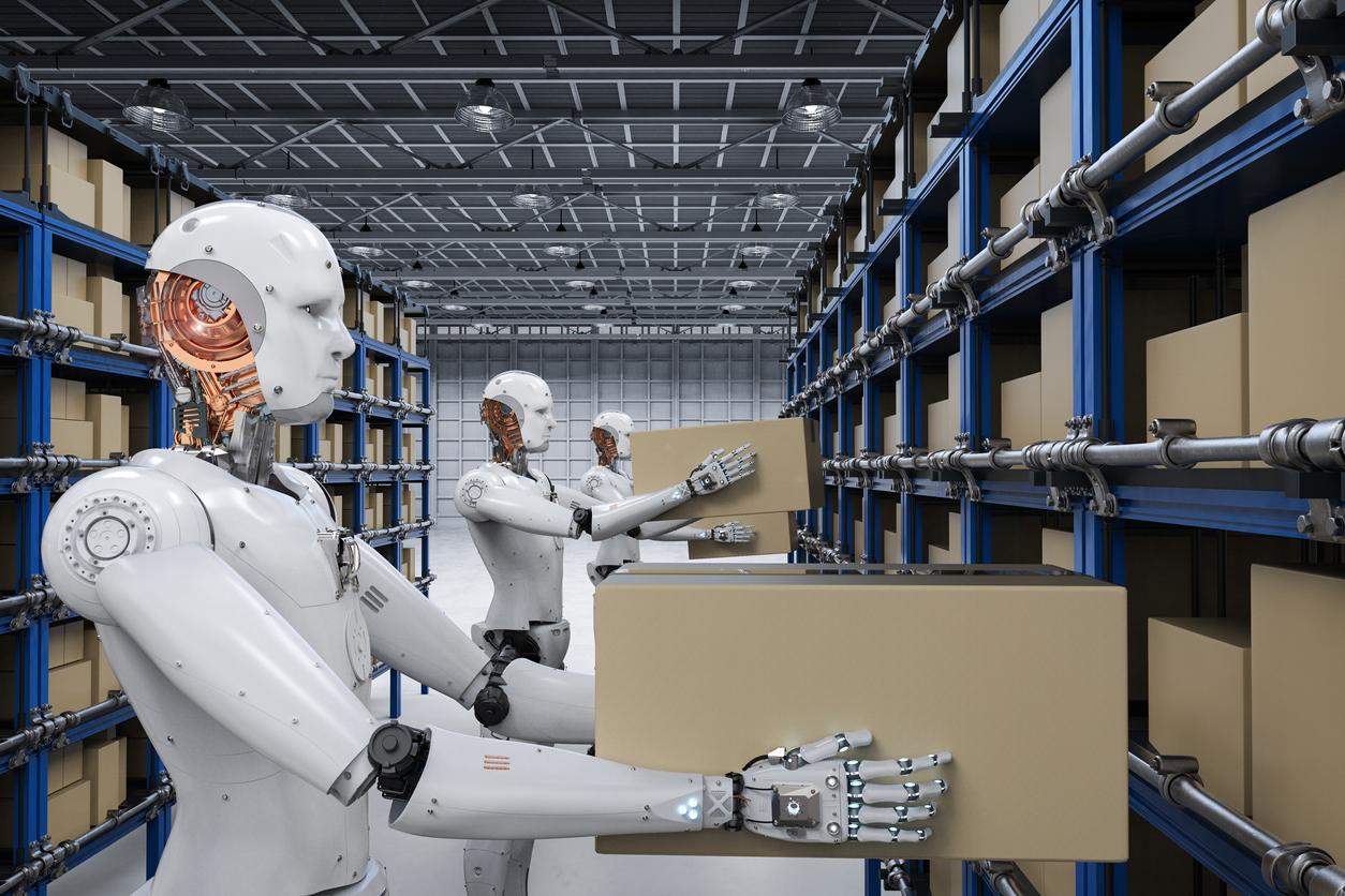 Gestión de stock: ¿cómo adaptarse a la Supply Chain 4.0? (+pdf)