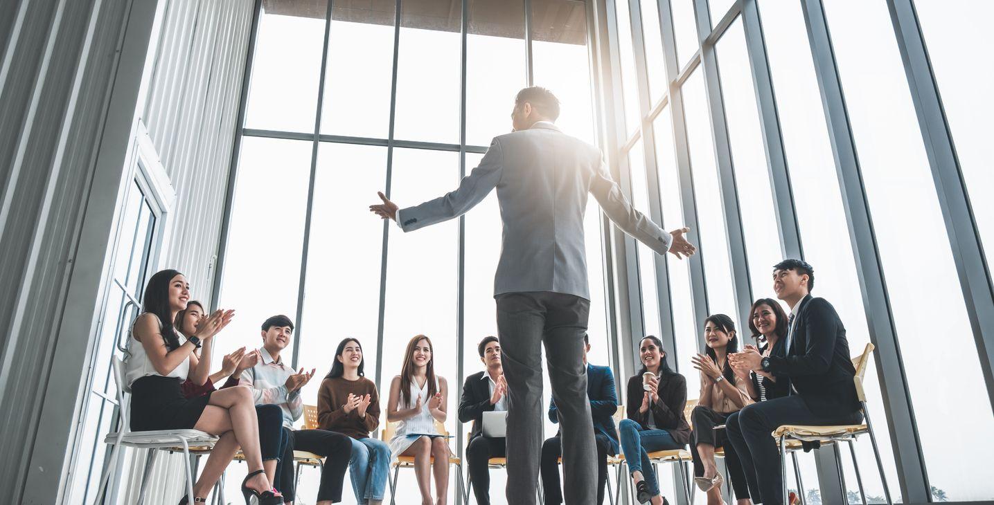 Gestión empresarial: 4 problemas comunes [SOLUCIONADOS]