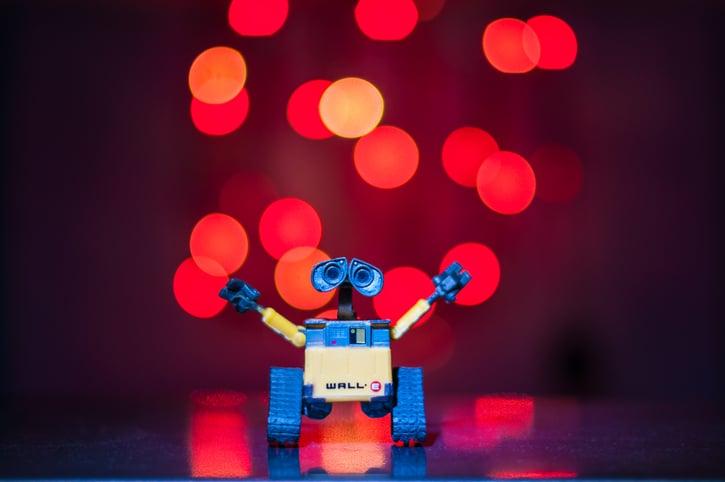 Robot programable y chatbots: evolución y futuro de los robots en nuestra vida