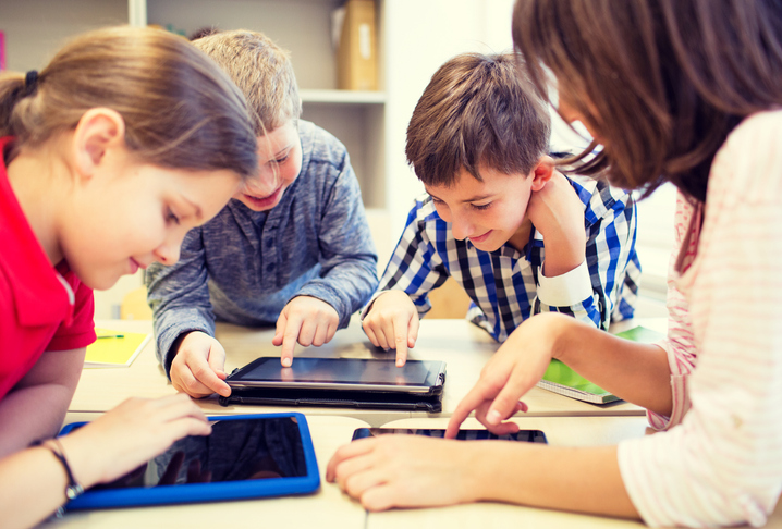 La aplicación de las nuevas tecnologías en el aula