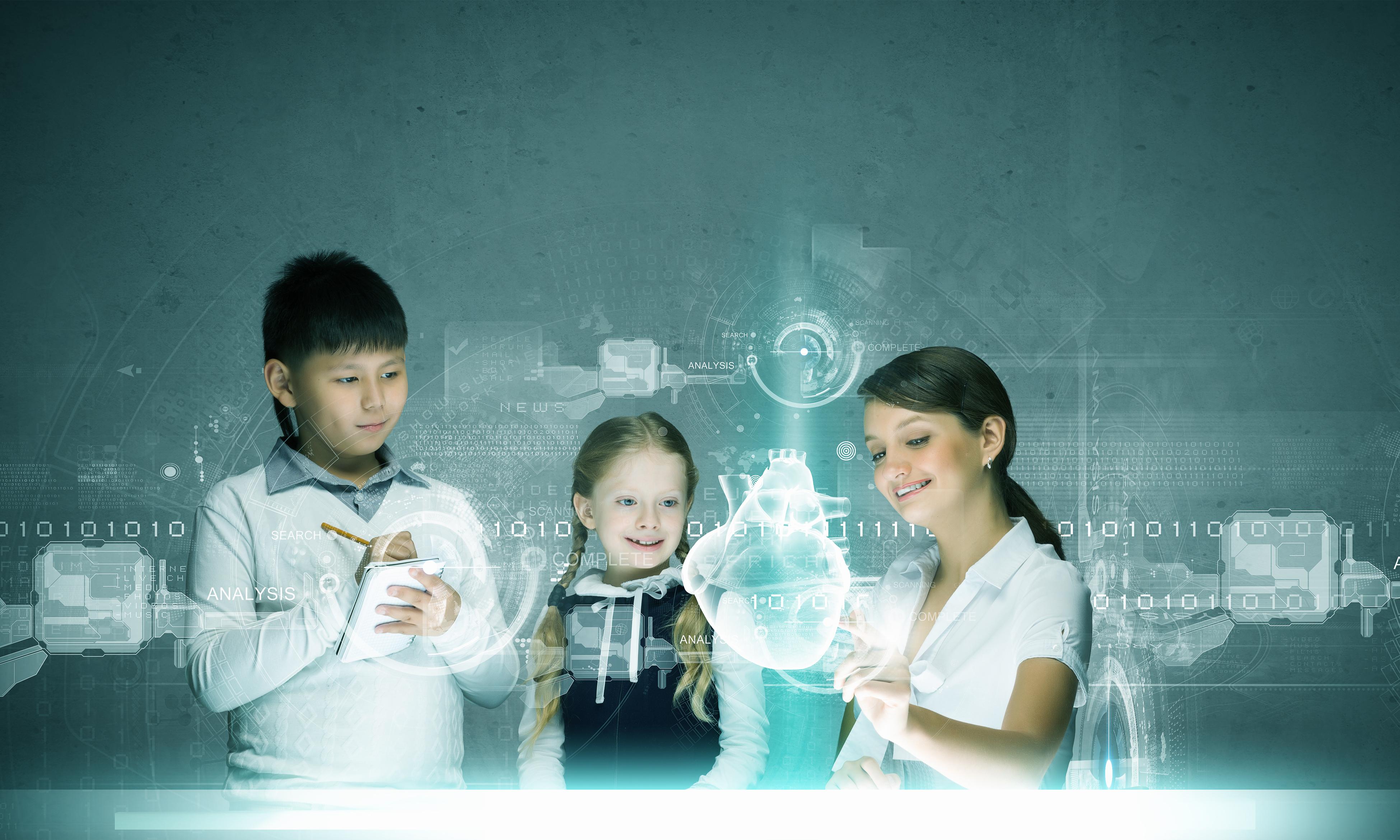 Hiperaulas: la irrupción de las nuevas tecnologías en la educación
