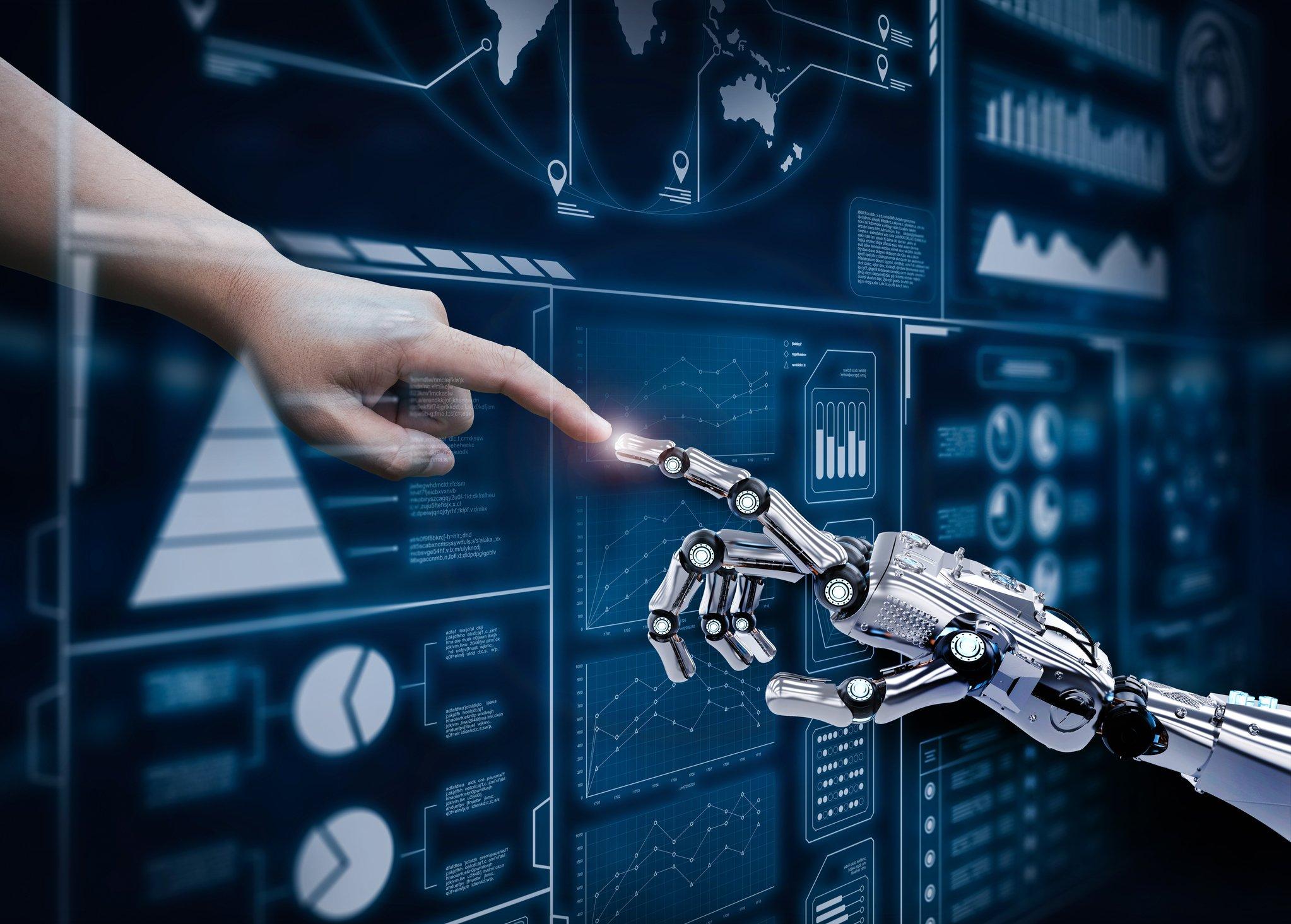 Análisis del papel de la automatización de procesos industriales hoy y mañana