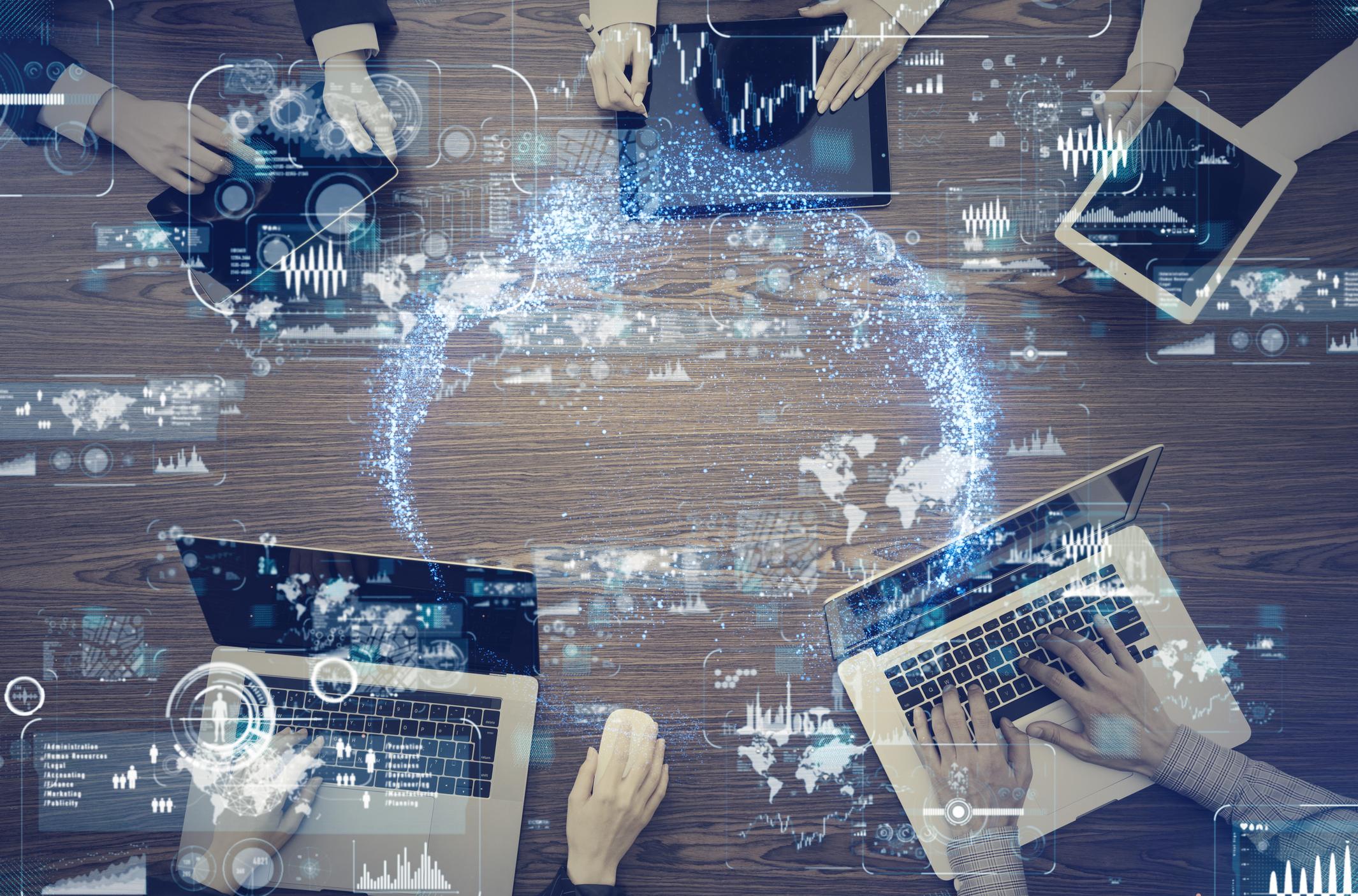 Consultora de transformación digital: ¿qué puede aportar al plan estratégico de una empresa?