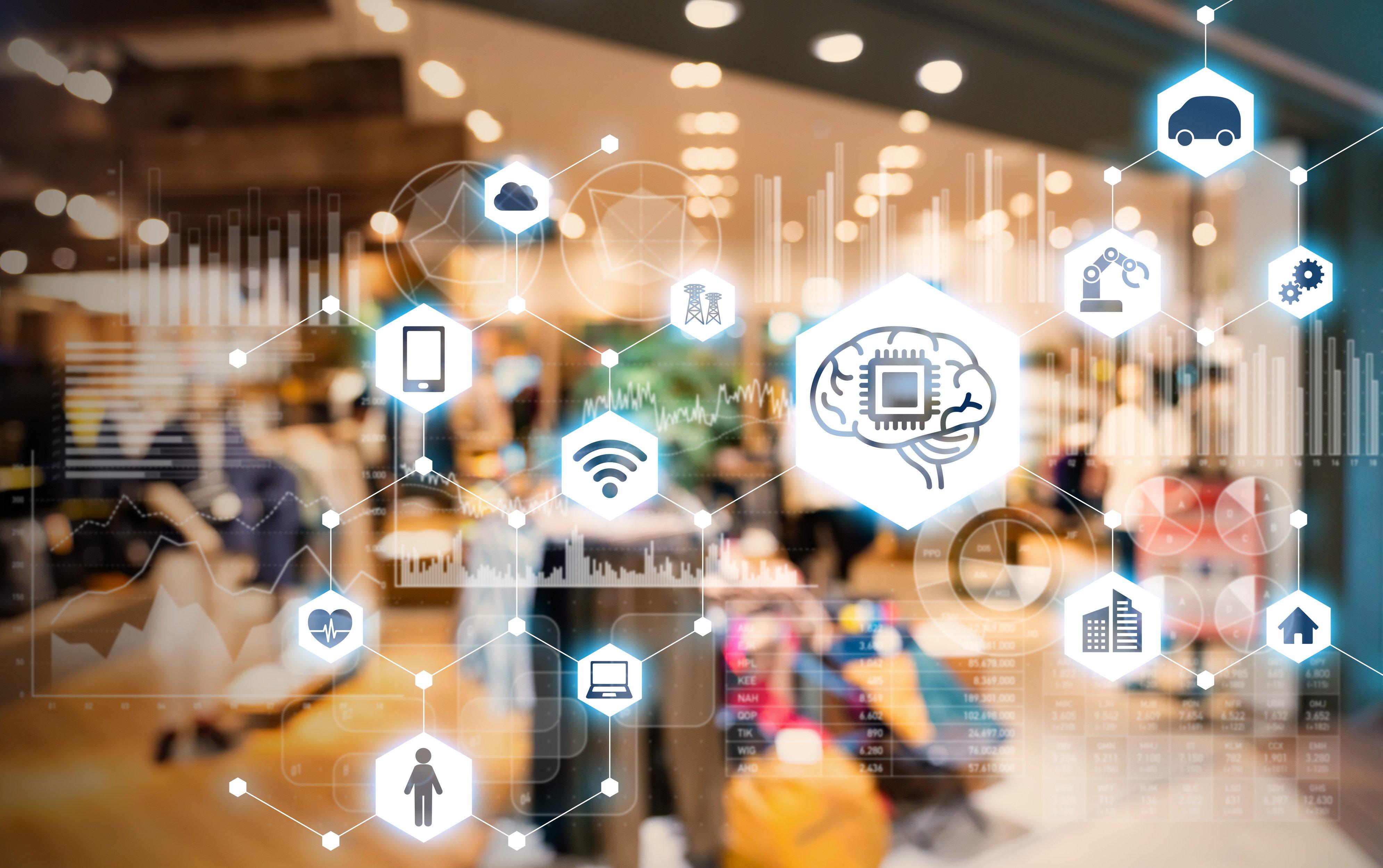 Empresas del futuro: 5 aspectos clave del panorama empresarial