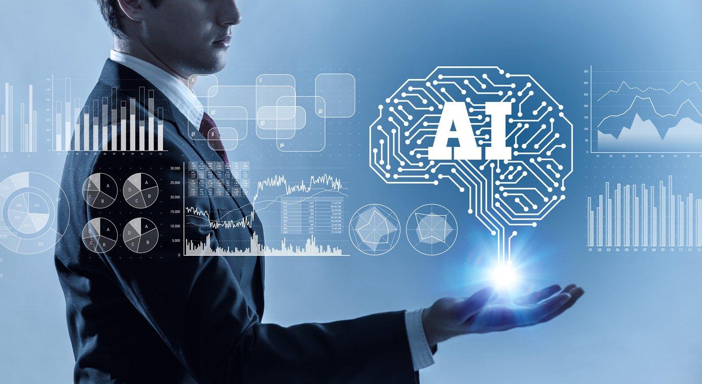 ¿Cómo mejorar procesos mediante inteligencia artificial?