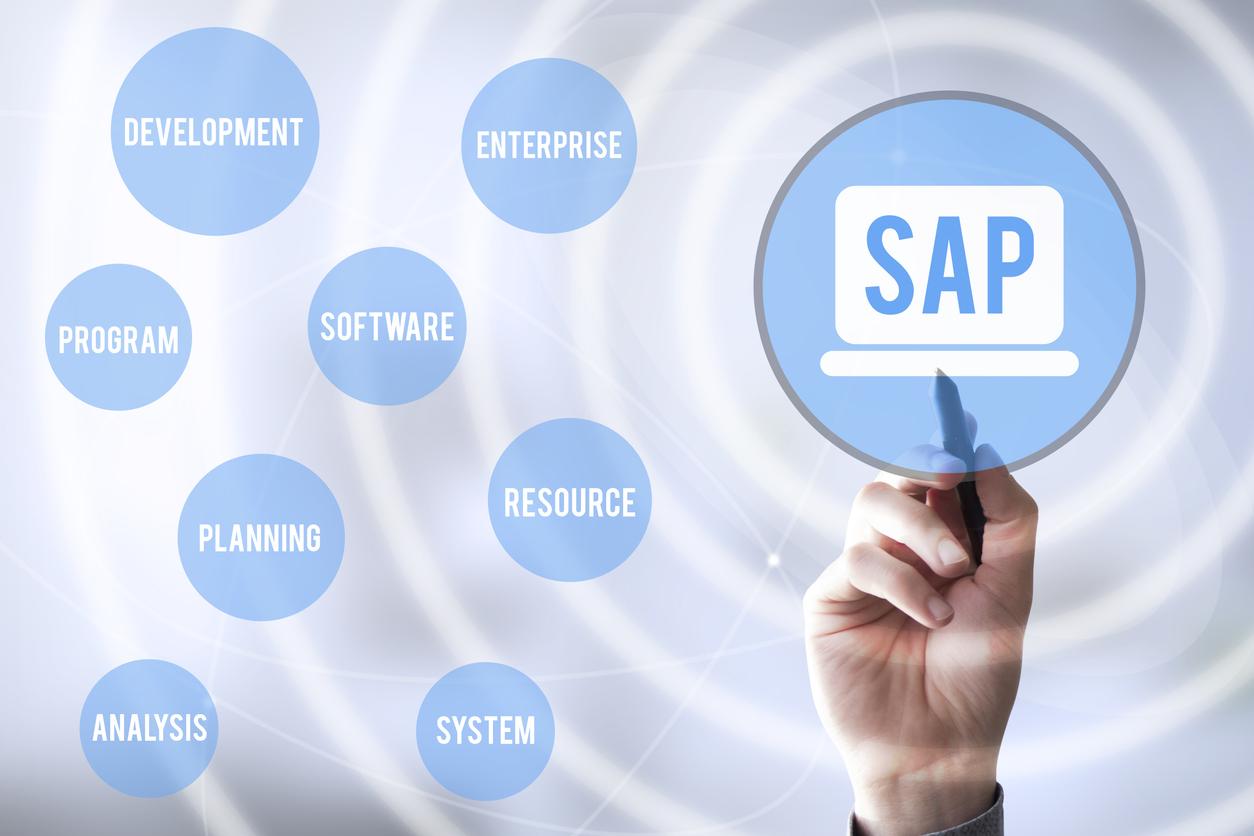 Módulos o componentes de SAP, qué son y cuáles son sus aplicaciones