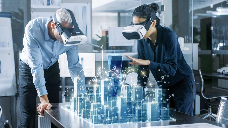 10 nuevas tecnologías del futuro