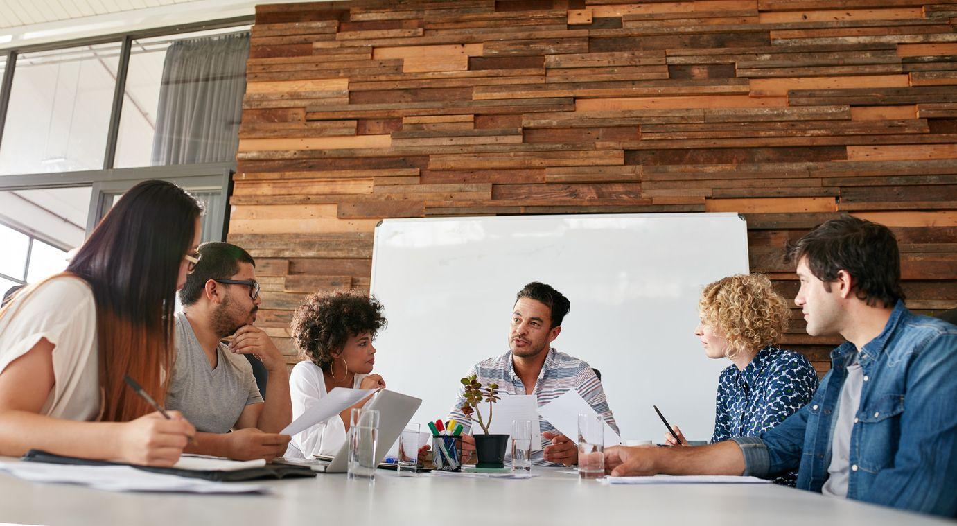 Proceso de innovación empresarial: ¿cómo lograrlo de manera metódica?