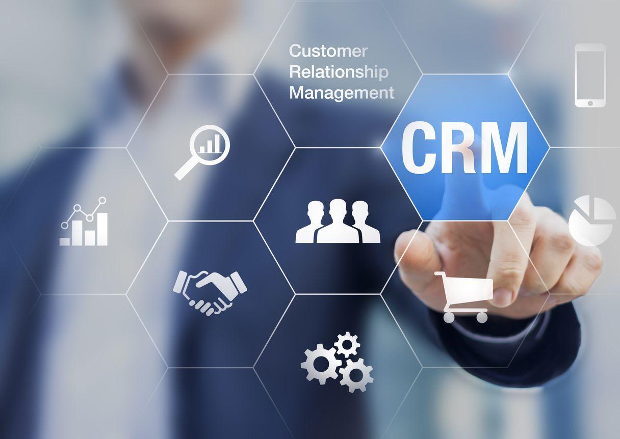 ¿Qué es CRM en marketing y ventas? (en negocios B2C y B2B)