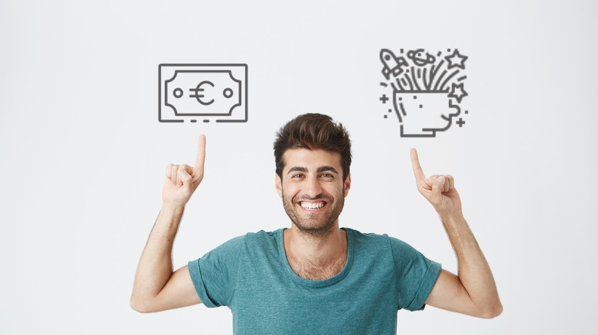 Salario emocional: ¿se puede gestionar con tecnología?