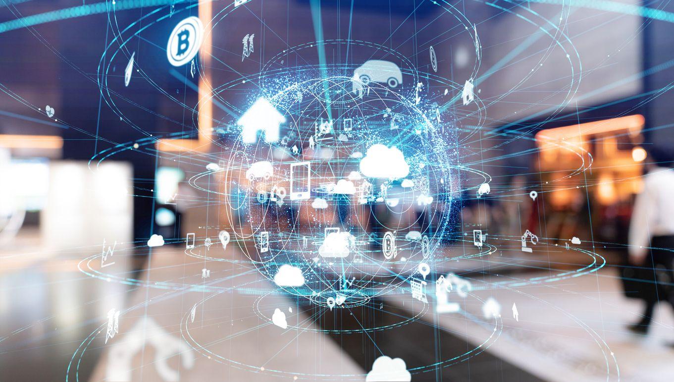 El poder de las soluciones digitales en el mundo empresarial