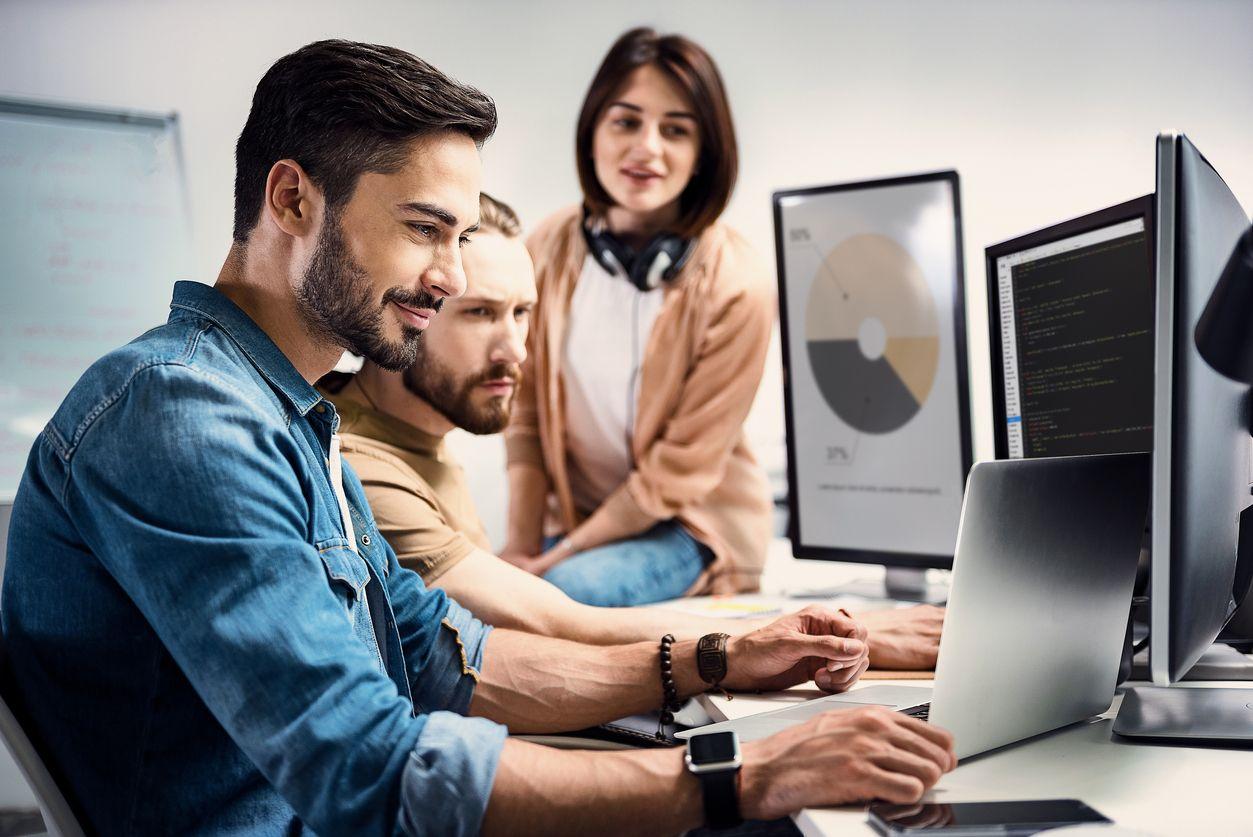 Talento digital: ¿cómo es y cómo será? (2019 - 2020)