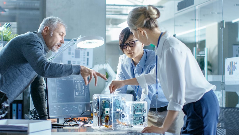 Tecnología aplicada: 4 ejemplos reales en las empresas modernas