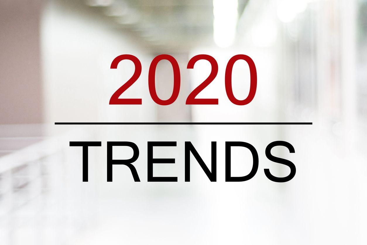 5 tendencias tecnológicas para 2020 según Gartner
