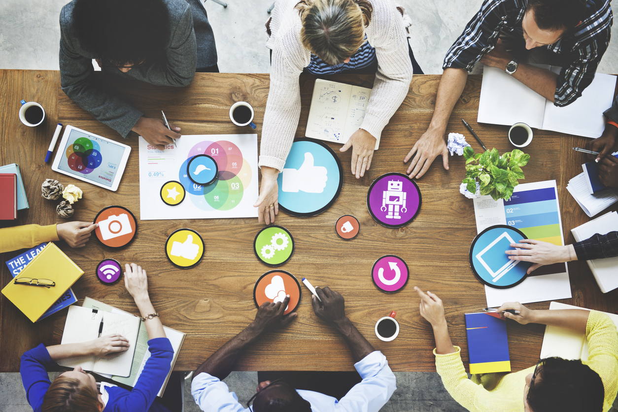 Trabajo en marketing digital: ¿qué profesionales buscan las empresas?